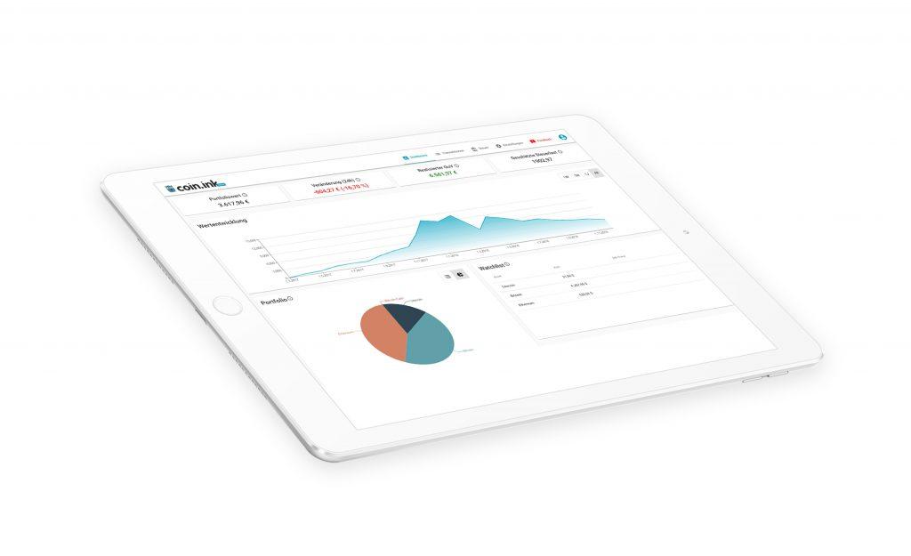 Konten & Depots importieren (API & CSV)
