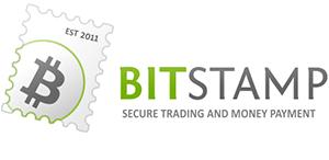 Bitstamp Börse Exchange